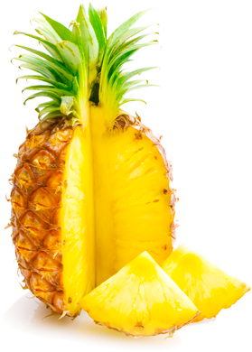 pineapple png. the freshest raw materials through precise and hygienic processes. pineapple png d